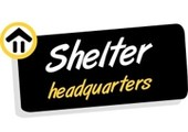 Shelter Headquarters coupons or promo codes at shelterheadquarters.com