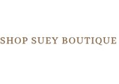 Shop-Suey Boutique coupons or promo codes at shopsueyboutique.com