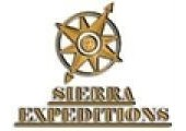 Sierra Expeditions coupons or promo codes at sierraexpeditions.com