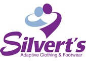 Silvert's Adaptive Clothing and Footwear coupons or promo codes at silverts.com