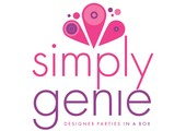 SimplyGenie  coupons or promo codes at simplygenie.com