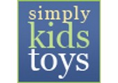 simplykidstoys.com coupons and promo codes