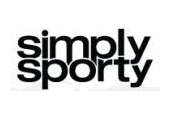 Simply Sporty coupons or promo codes at simplysporty.com