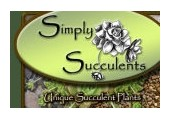 Simply Succulents coupons or promo codes at simplysucculents.com