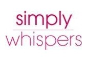 simplywhispersstore.com coupons or promo codes