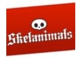 skelanimals.com coupons and promo codes
