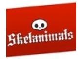 Skelanimals coupons or promo codes at skelanimals.com