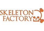 skeleton-factory.com coupons and promo codes