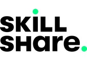 skillshare.com coupons and promo codes