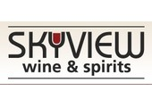 Skyview Wine and Liquors coupons or promo codes at skyviewwine.com