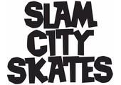 SLAM CITY SKATES coupons or promo codes at slamcity.com