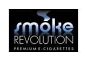 Smoke Revolution coupons or promo codes at smokerevolutionusa.com