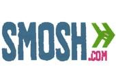 Smosh coupons or promo codes at smosh.com