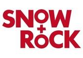 SNOW + ROCK coupons or promo codes at snowandrock.com
