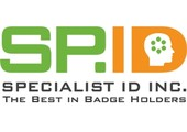 Specialist Id coupons or promo codes at specialistid.com