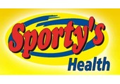 Sporty's Health coupons or promo codes at sportyshealth.com.au