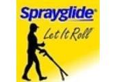 Sprayglide Deck & Back Saver coupons or promo codes at sprayglide.com