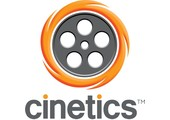 Cinetics coupons or promo codes at store.cinetics.com