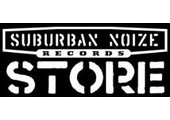Suburban Noize Records coupons or promo codes at subnoizestore.com
