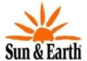 Sun and Earth coupons or promo codes at sunandearth.com