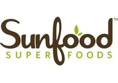 Sunfood coupons or promo codes at sunfood.com
