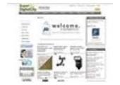 Super Digital City coupons or promo codes at superdigitalcity.com