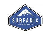 Surfanic coupons or promo codes at surfanic.co.uk