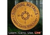 Survivalmetrics coupons or promo codes at survivalmetrics.com