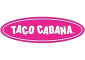 Taco Cabana coupons or promo codes at tacocabana.com