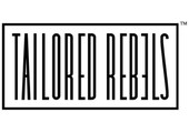 coupons or promo codes at tailoredrebels.com