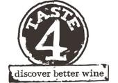 Taste4 coupons or promo codes at taste4.co.uk
