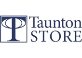 Taunton Store coupons or promo codes at tauntonstore.com