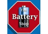 The Battery Stop coupons or promo codes at thebatterystop.com