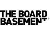 theboardbasement.com coupons or promo codes