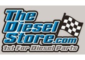 coupons or promo codes at thedieselstore.com