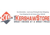 The Kershaw Store coupons or promo codes at thekershawstore.com