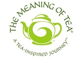 The Meaning of Tea coupons or promo codes at themeaningoftea.com