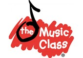 the MUsic Class coupons or promo codes at themusicclass.com