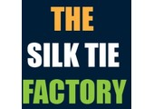 The Silk Tie Factory coupons or promo codes at thesilktiefactory.com