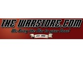 TheWarStore coupons or promo codes at thewarstore.com
