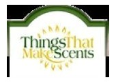 Things That Make Scents coupons or promo codes at thingsthatmakescents.com