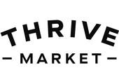 Thrive Market coupons or promo codes at thrivemarket.com