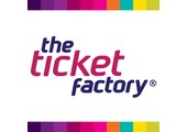 coupons or promo codes at ticketfactory.co.uk
