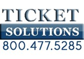 Ticket Solutions coupons or promo codes at ticketsolutions.com