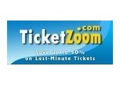 TicketZoom coupons or promo codes at ticketzoom.com