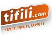 tifili.com coupons and promo codes