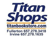 titanbookstore.com coupons or promo codes