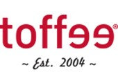 Toffee coupons or promo codes at toffeecases.com