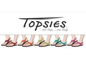 coupons or promo codes at topsiesonline.com