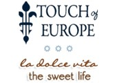 Touch of Europe coupons or promo codes at touchofeurope.net